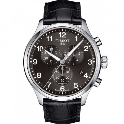 TISSOT CHRONO XL 45MM MEN'S WATCH T116.617.16.057.00