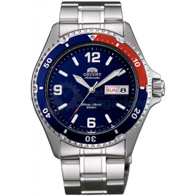 ORIENT DIVING MAKO  AUTOMATIC 41 MM MEN'S WATCH FAA02009D - FEM65006D