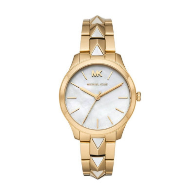 MICHAEL KORS RUNWAY MERCER  38MM LADIES WATCH  MK6689