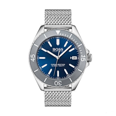 HUGO BOSS OCEAN EDITION 42MM MEN'S WATCH 1513571