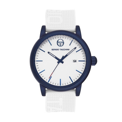 SERGIO TACCHINI CITY 45 MM MEN`S WATCH ST.5.168.07