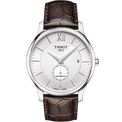 TISSOT TRADITION AUTOMATIC 40MM MEN'S WATCH  T063.428.16.038.00