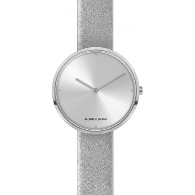 JACQUES LEMANS DESIGN COLLECTION 36MM 1-2056A