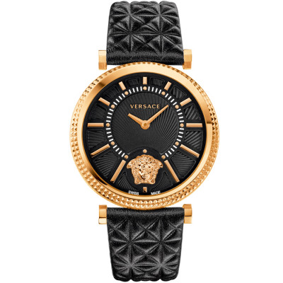 VERSACE V-HELIX 38MM LADIES WATCH VQG04 0015