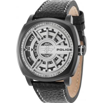 POLICE SPEED HEAD 49MM MEN'S PL.15239JSB/01
