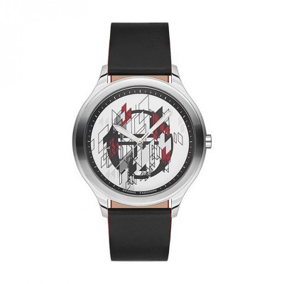 SERGIO TACCHINI CITY 42 MM MEN`S WATCH ST.2.109.04