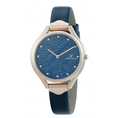 DANIEL KLEIN PREMIUM 35MM LADIES WATCH DK.1.12268-3