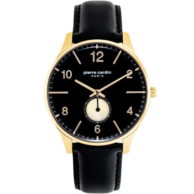 PIERRE CARDIN LA GLOIRE NOUVELLE 42MM MEN'S WATCH PC902671F113
