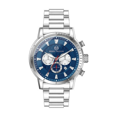 SERGIO TACCHINI ARCHIVIO 45 MM MEN`S WATCH  ST.19.107.02
