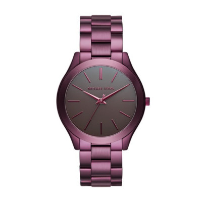 MICHAEL KORS  SLIM RUNWAY 42MM LADIES WATCH MK3551