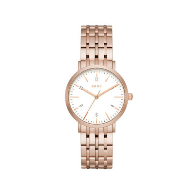 DKNY MINETTA 36MM LADIES WATCH  NY2504