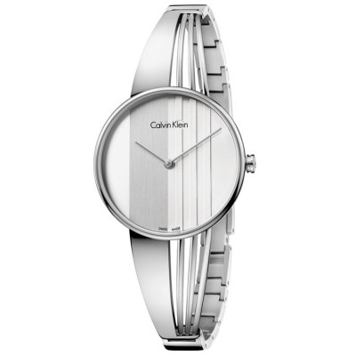 CALVIN KLEIN DRIFT 34 MM, LADIES' WATCH  K6S2N116