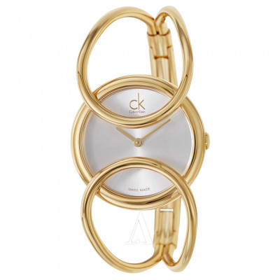CALVIN KLEIN INCLINED 32MM LADY K4C2S516