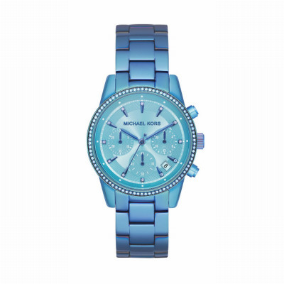 MICHAEL KORS RITZ 37MM LADIES WATCH  MK6684