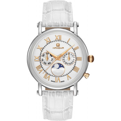 HANOWA SELENA  39 MM LADY'S WATCH 16-6059.12.001.01