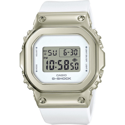 CASIO G-SHOCK GM-S5600G-7ER