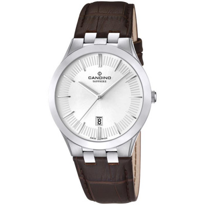 CANDINO CLASSIC / TIMELESS 43MM MEN'S WATCH C4540/1