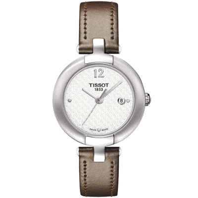 TISSOT PINKY BY TISSOT  27.95MM LADIES WATCH T084.210.16.017.01