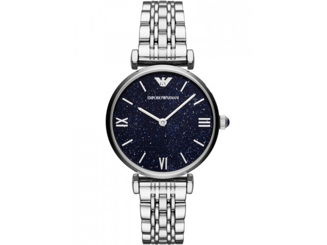 EMPORIO ARMANI GIANNI T-BAR 32MM LADIES WATCH AR11091