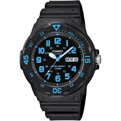 CASIO COLLECTION MRW-200H-2BVEF