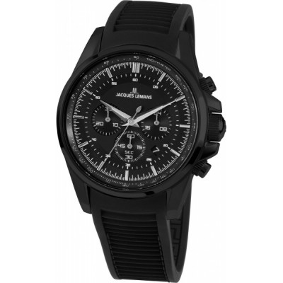 JACQUES LEMANS SPORT 44MM MEN'S 1-1799ZB