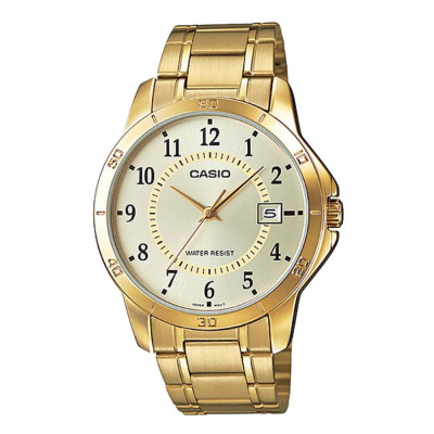 CASIO COLLECTION MTP-V004G-9BUDF