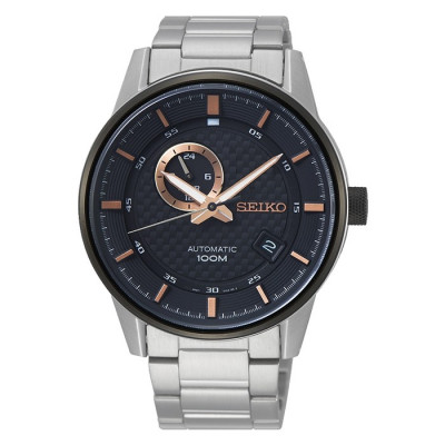 SEIKO SPORT AUTOMATIC 42MM MEN'S WATCH SSA389K1