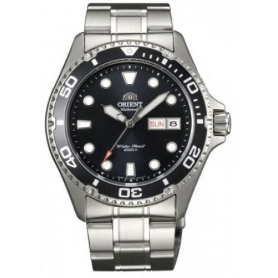 ORIENT DIVING RAY 2 AUTOMATIC 41 MM MEN'S WATCH FAA02004B - FEM65008B9