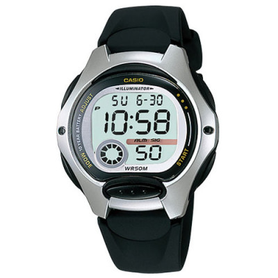CASIO COLLECTION LW-200-1AVE