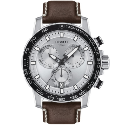 TISSOT SUPERSPORT 45.5MM MEN'S WATCH T125.617.16.031.00