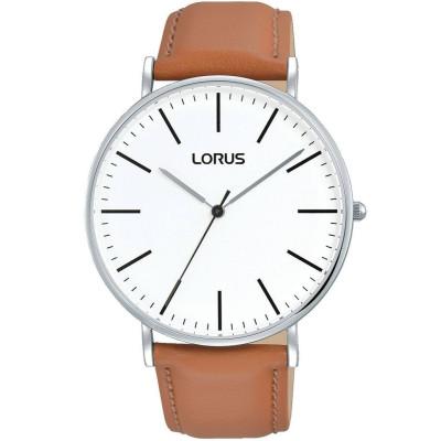 LORUS GENTS CLASSIC 42 MM MEN'S WATCH  RH815CX9
