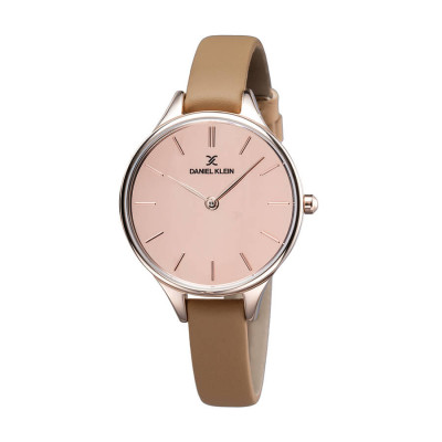 DANIEL KLEIN FIORD 32MM LADIES WATCH DK11806-3