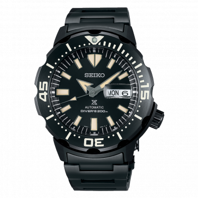 SEIKO PROSPEX AUTOMATIC 42.4 MM MEN'S WATCH SRPD29K1