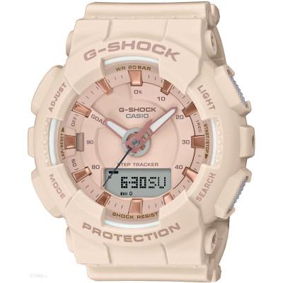CASIO G-SHOCK S СЕРИЯ GMA-S130PA-4AER