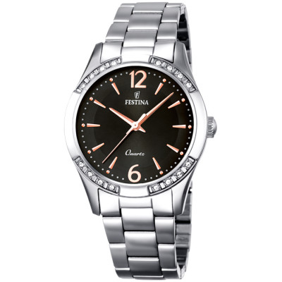 FESTINA MADEMOISELLE 35MM LADIES` WATCH F16913/2