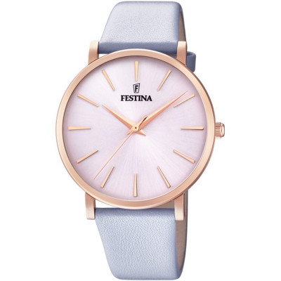 FESTINA BOYFRIEND 38 MM LADIES` WATCH F20373/1