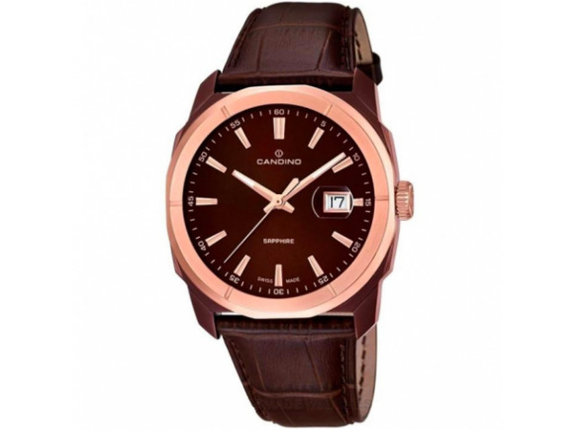 CANDINO CASUAL / AFTER-WORK 43MM MEN'S WATCH C4590/1
