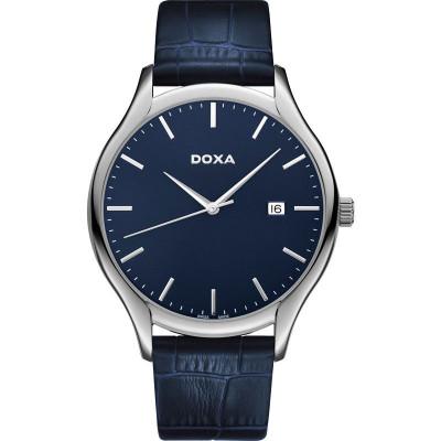 DOXA CHALLENGE  40MM MEN'S WATCH 215.10.201.03