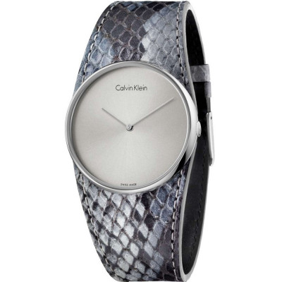 CALVIN KLEIN SPELLBOUND 39 MM LADIES'WATCH K5V231Q4