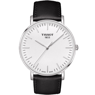 TISSOT EVERYTIME 42MM MEN'S WATCH T109.610.16.031.00