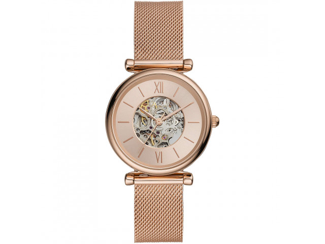 FOSSIL CARLIE 35MM LADY'S WATCH ME3175