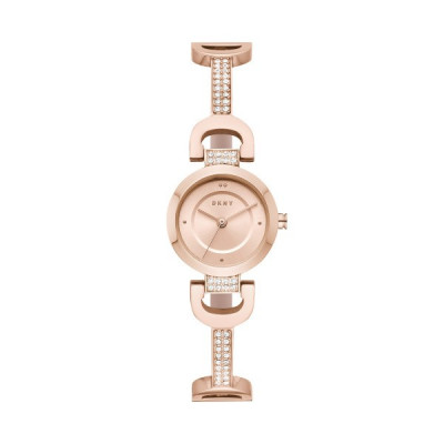 DKNY CITY LINK 24MM LADIES WATCH NY2752