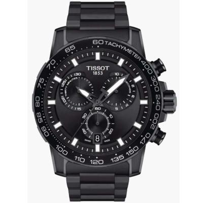 TISSOT SUPERSPORT 45.5MM MEN'S  WATCH  T125.617.33.051.00