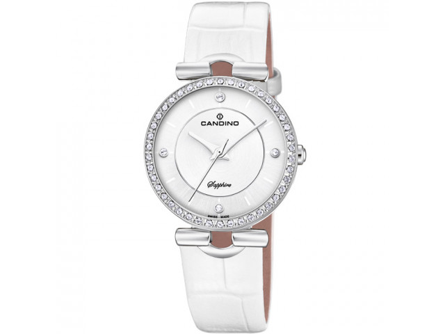 CANDINO ELEGANCE D-LIGHT 30MM LADIES WATCH C 4672/1