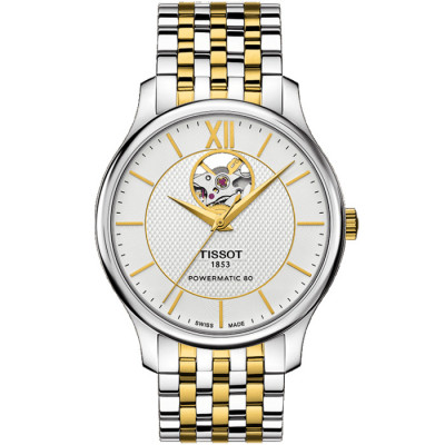 TISSOT TRADITION POWERMATIC 80 40MM MEN'S WATCHES T063.907.22.038.00