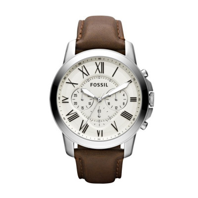 FOSSIL GRANT MEN'S 44MM FS4735IE