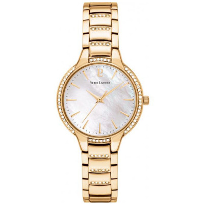 PIERRE LANNIER ELEGANCE 30MM LADY'S WATCH 037G522