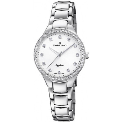CANDINO LADY PETITE 30MM LADIES WATCH C4696/2
