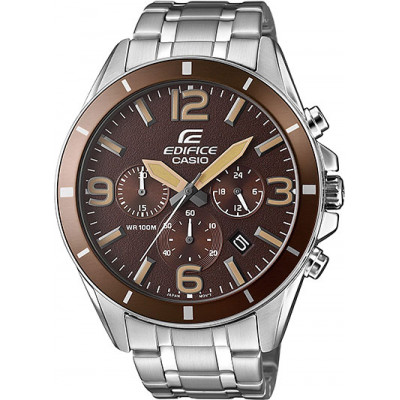CASIO EDIFICE CHRONOGRAPH EFR-553D-5BV