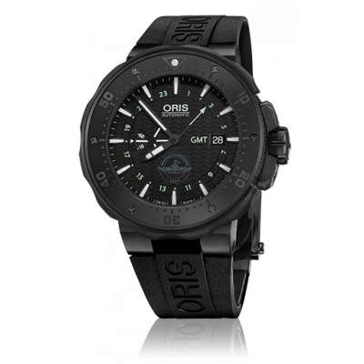 ORIS FORCE RECON GMT AUTOMATIC 49MM 747 7715 7754